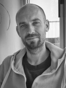 terapeut tajlandske masaže Ivan Starčević