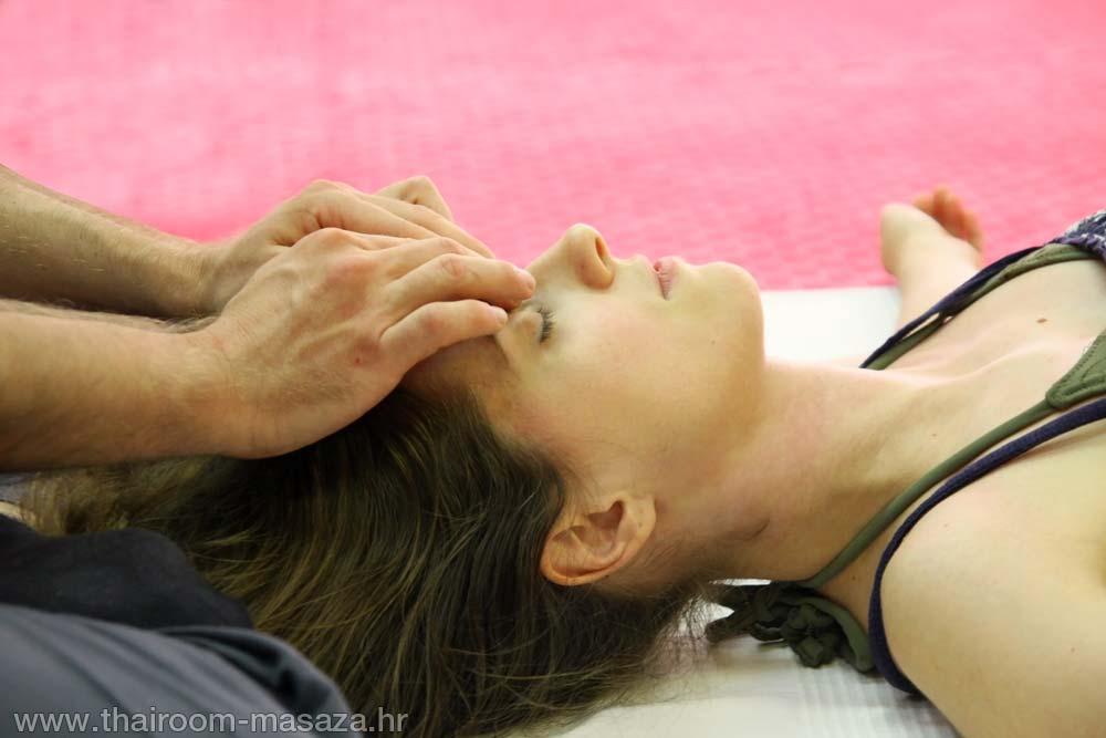 tajlandska masaža u trudnoći masaža lica