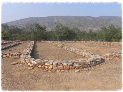 ruševine kuće dr. Jivake