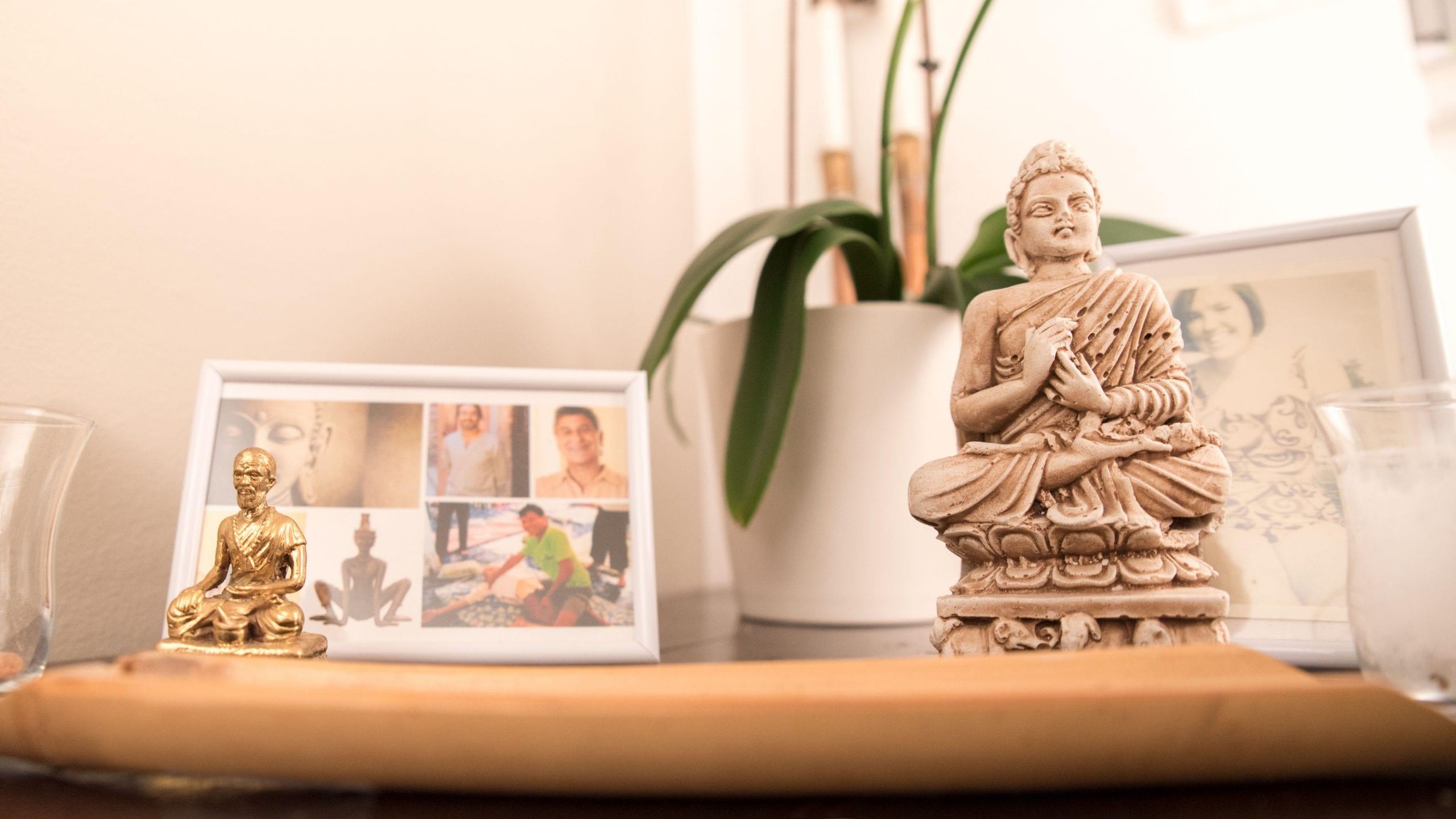 Thai Room tajlandska masaža u Zagrebu