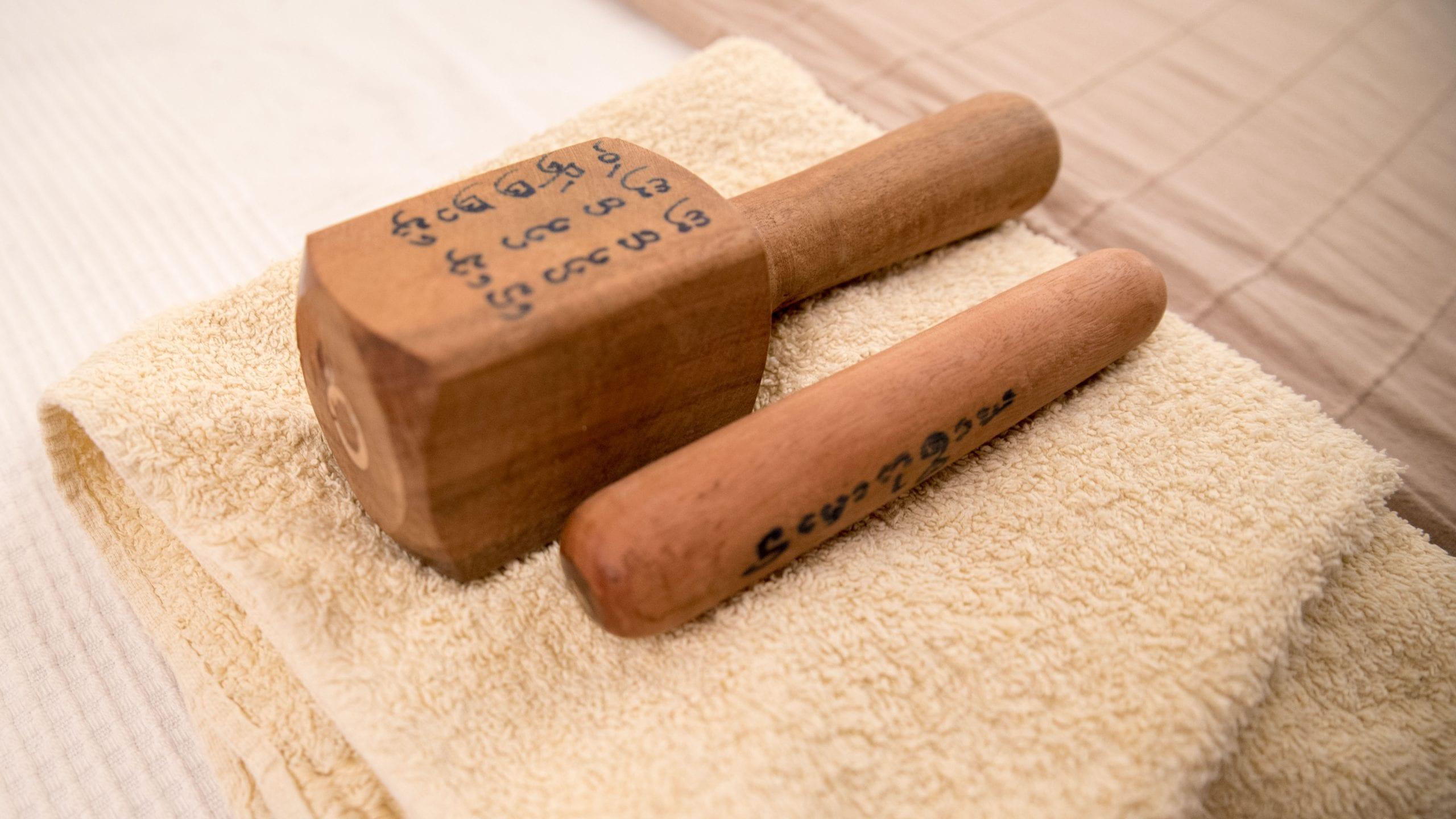poklon bon tajlandska masaža u zagrebu