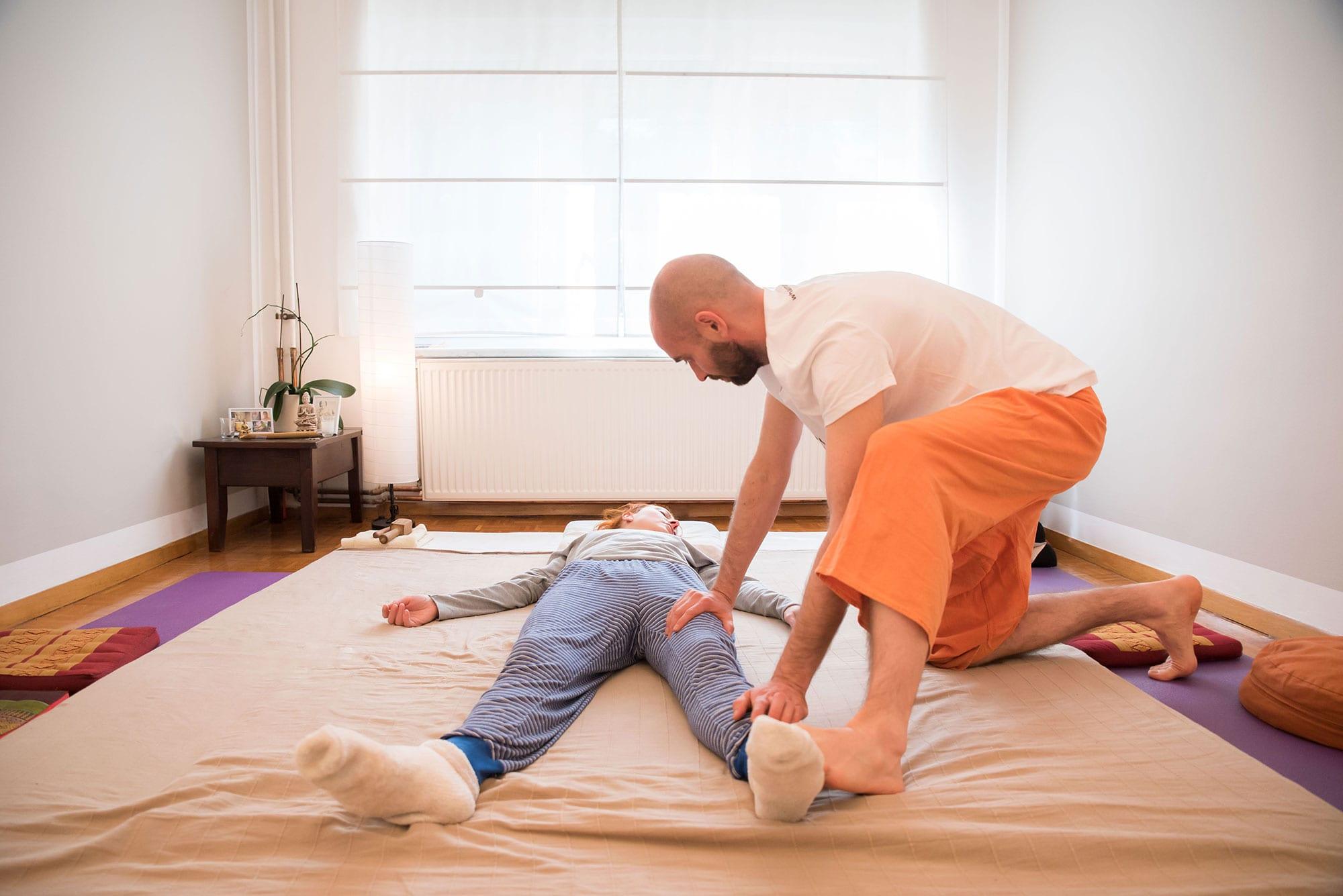 tradicionalna tajlandska masaža u zagrebu