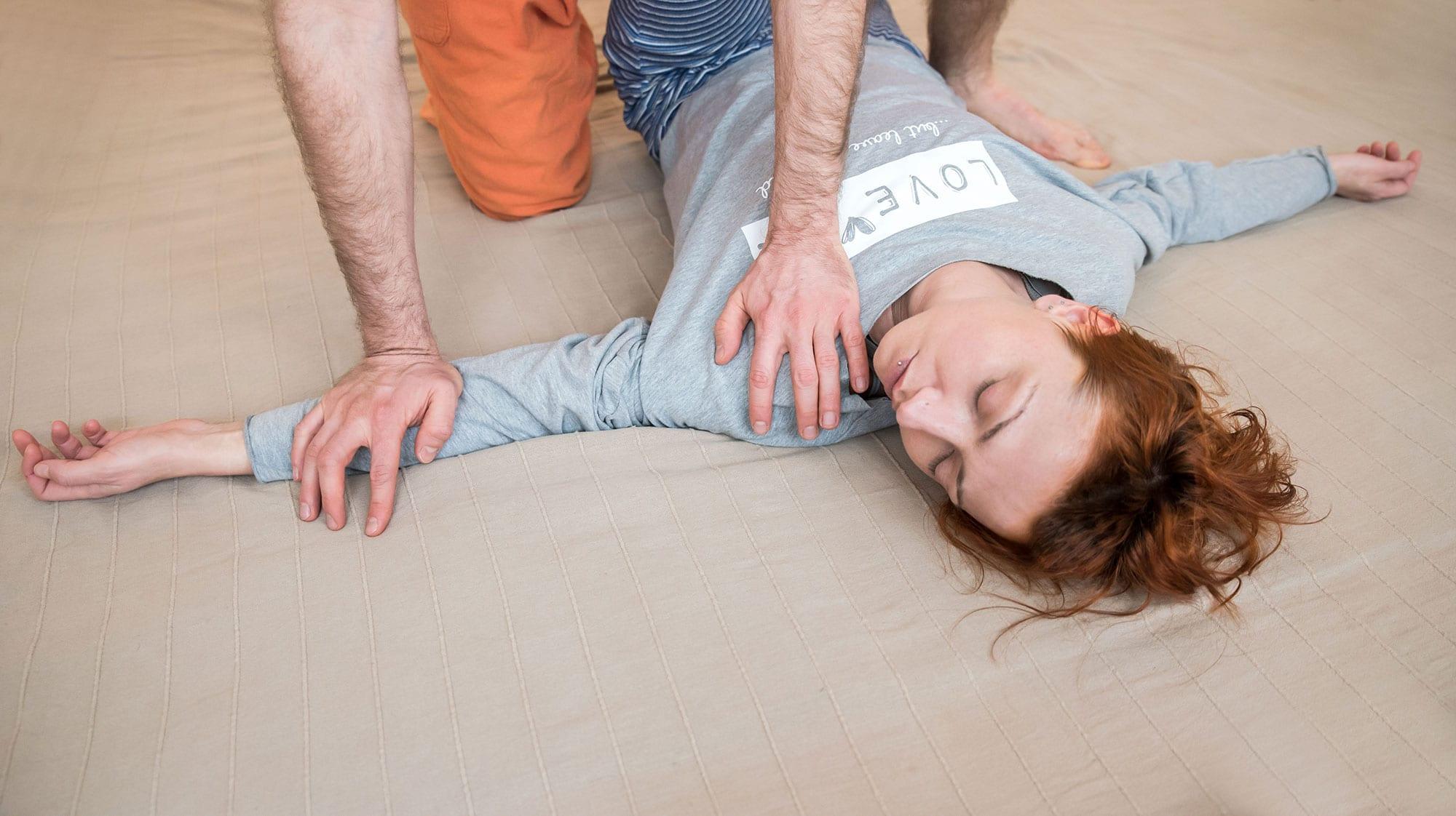 prenatalna tajlandska masaža u zagrebu
