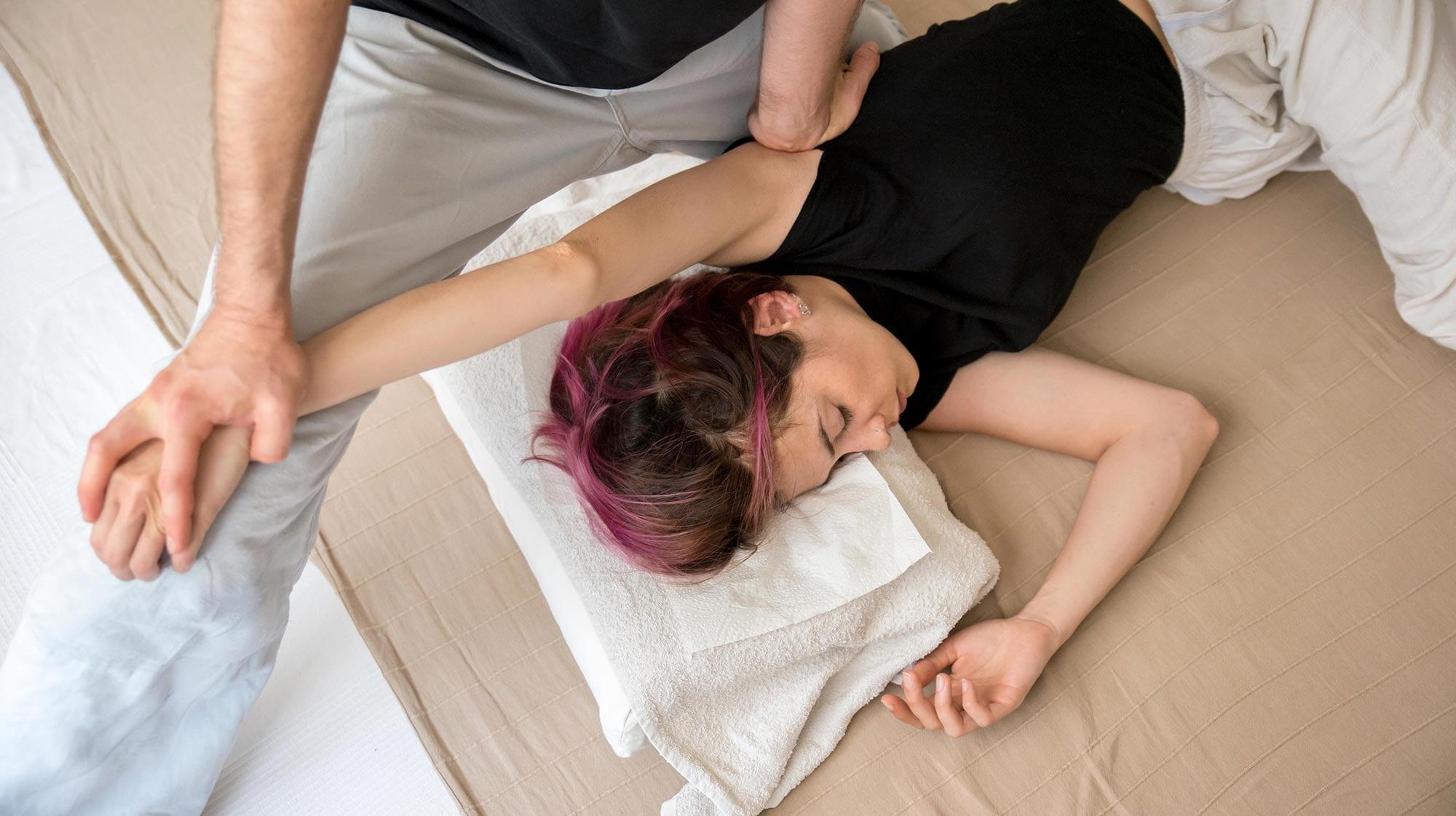 tečaj tajlandske masaže 2020/21