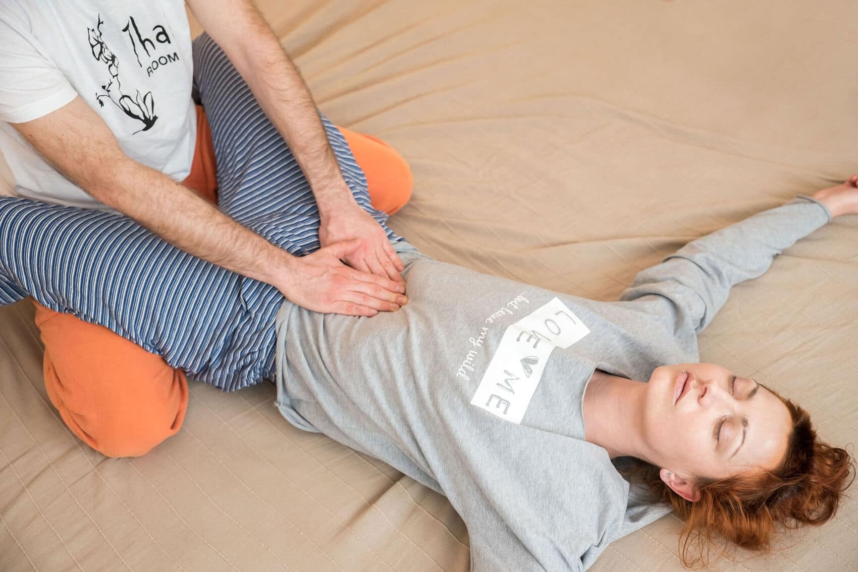 masaža abdomena tajlandska masaža u zagrebu