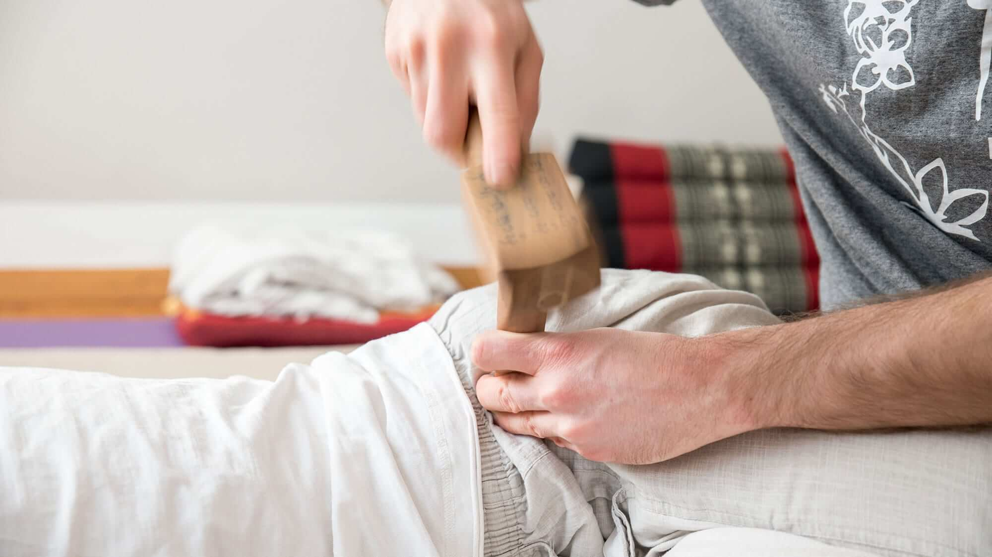 terapeutska tajlandska masaža u zagrebu